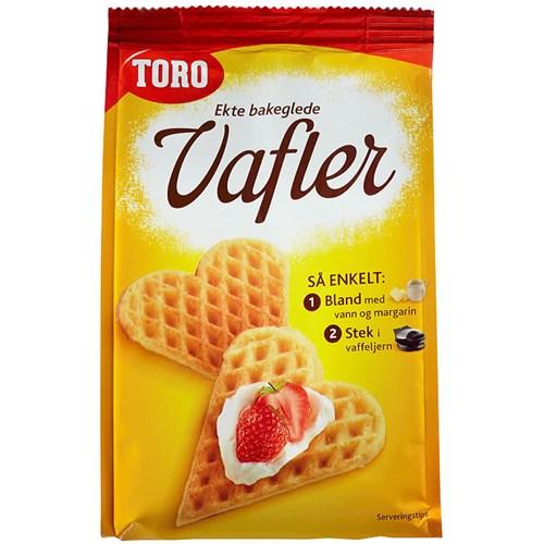 VAFLER MIX 246GX8POS TORO