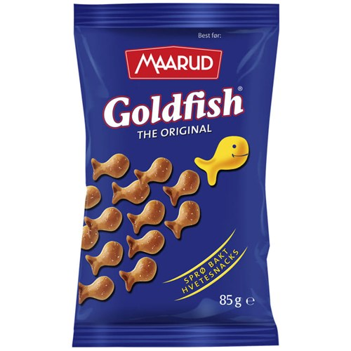 GOLDFISH 85GX20POS MAARUD
