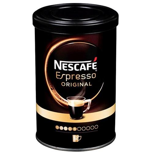 NESCAFE ESPRESSO AZERA 100GX6BX