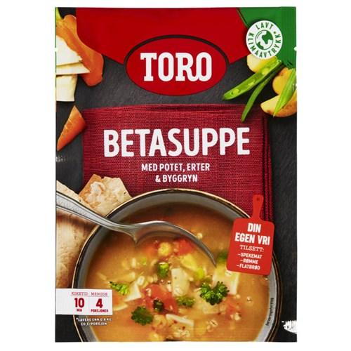 BETASUPPE 112GX11POS TORO
