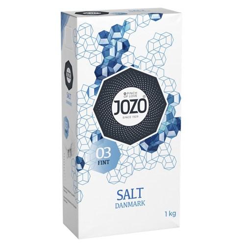 SALT JOZO HUSH. U/JOD 1KGX10PK