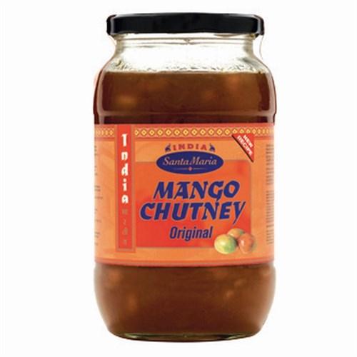 MANGO CHUTNEY ORIGINAL 1200GX6STK