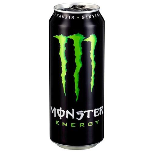 MONSTER ENERGY 0,5X24STK COCA COLA