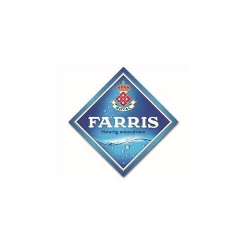 FARRIS NATURELL 0,375LX24FLS RINGNES