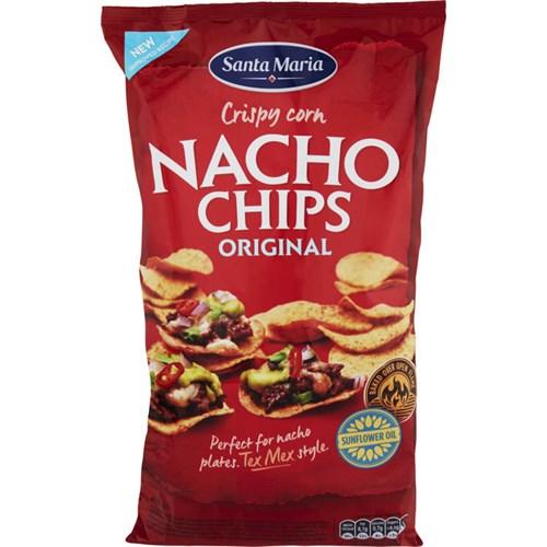 NACHO CHIPS 475GX12POS ST.MARIA