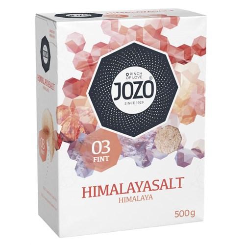 HIMALAYASALT 500GX10PK JOZO