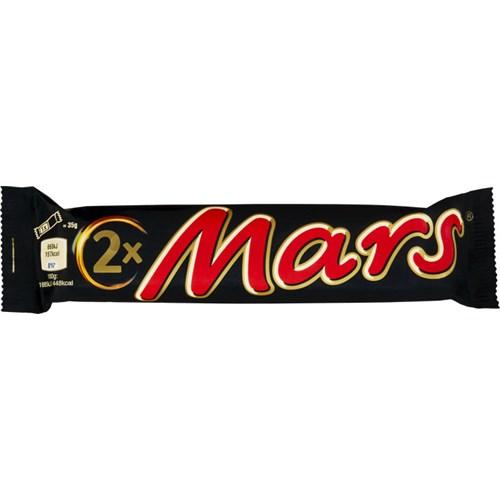 MARS 2PK 70GX24STK