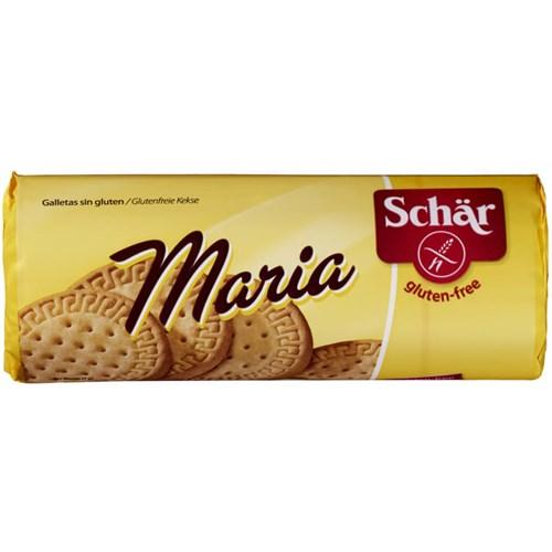 MARIA KJEKS GLUTENFRI 200GX6PK SCHAR
