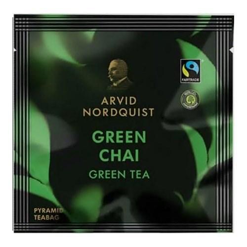 GREEN CHAI TE 40POSx3PK ARVID NORDQUIST
