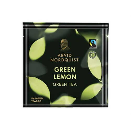 GREEN LEMON TE 40POSX3PK ARVID NORDQUIST