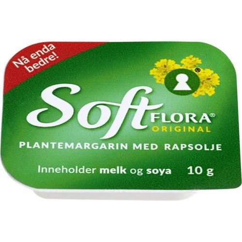 SOFT FLORA KUVERT 10GX200STK MILLS