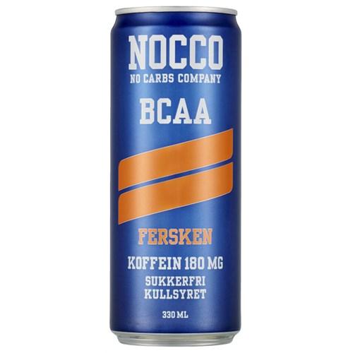 NOCCO FERSKEN 0,33LX24BX