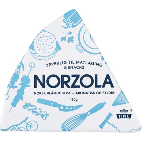 NORZOLA OST 150GX10STK TINE