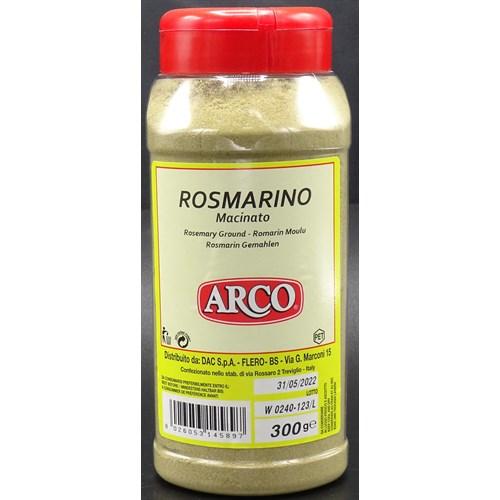 ROSMARINO ARCO MACINATO 300GX4STK