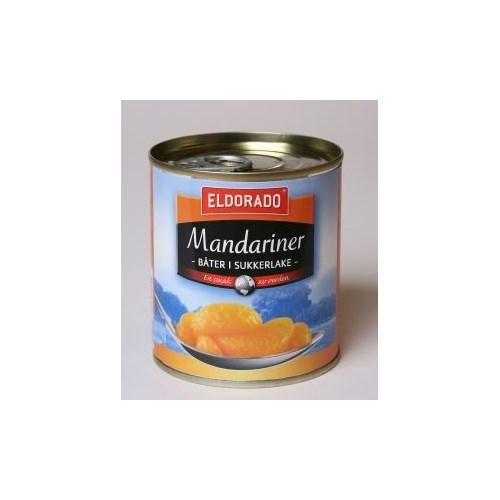 MANDARINER 850GX12 ELDORADO