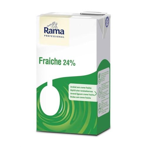 FRAICHE 24% 1KGX8STK RAMA