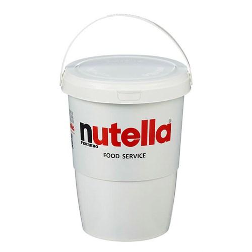 NUTELLA 1,35KGX4 SPANN