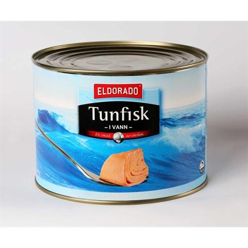 TUNFISK I VANN 1880GX6STK ELDORADO