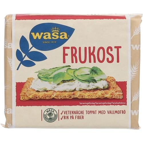 KNEKKEBRØD FROKOST 240GX24PK WASA