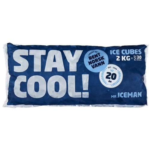 ISBITER 2KG5POS MR.ICEMAN