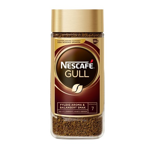 NESCAFE GULL 200GX6GLS