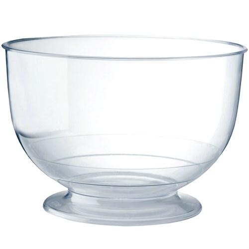 DESSERT GLASS PLAST 26CLX480STK TINGSTAD