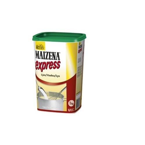 MAIZENA EXPRESS JEVNER LYS 1KGX6STK
