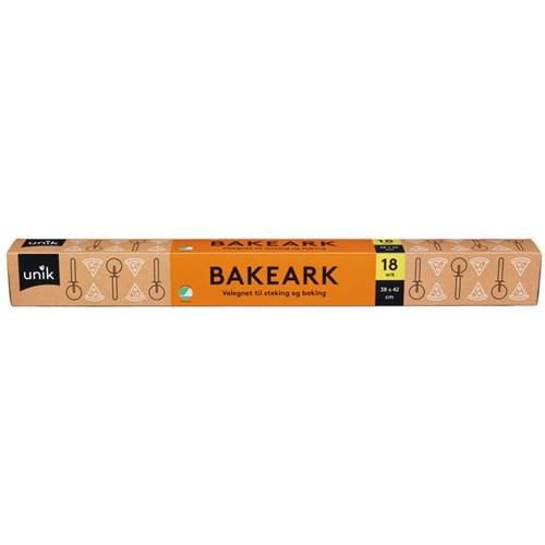 BAKEARK 18ARK  24PK