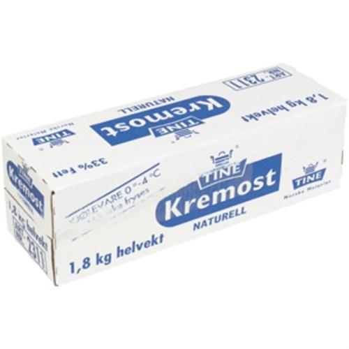 KREMOST NAT. 1,8KG TINE