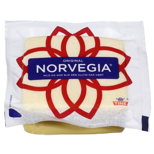 NORVEGIA 27% SK.FRI 500GX18STK TINE