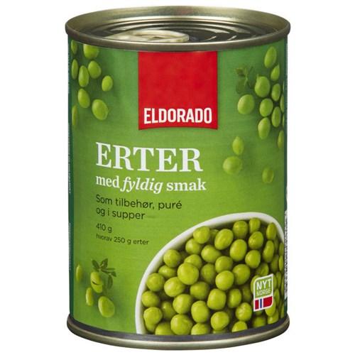 ERTER HUSHOLDNING 410GX12BX ELDORADO
