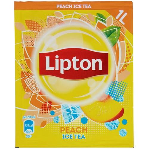 ICE TEA PEACH LIPTON 50GX18POS UNILEVER