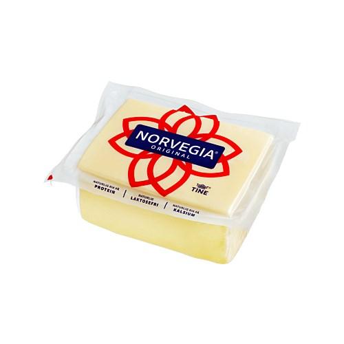 NORVEGIA 27% SKORPEFRI 1KGX8STK TINE