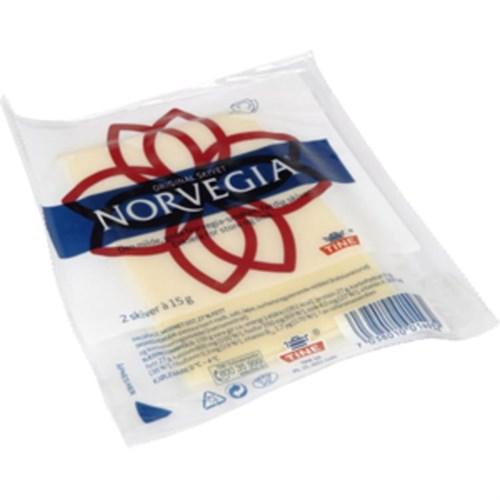 NORVEGIA F45 27% KUVERT 15GX100STKX2PK TINE