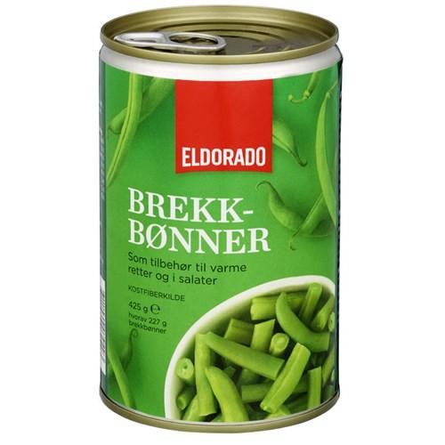 BREKKBØNNER 425GX12BX ELORADO