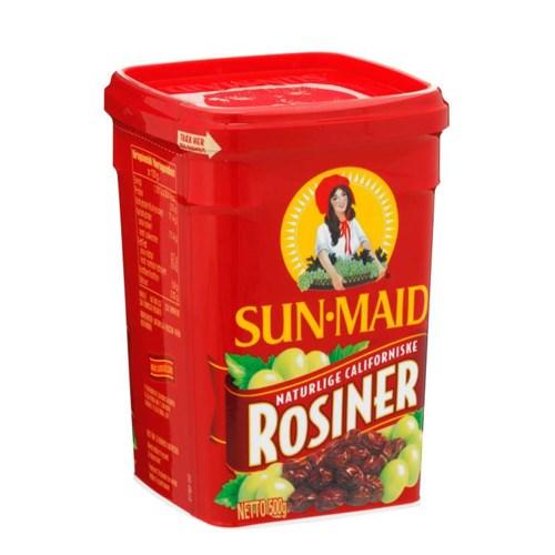 ROSINER 500GX12PK SUN MAID