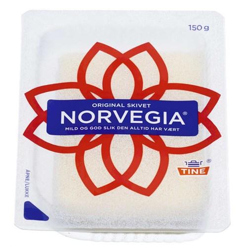 NORVEGIA SKIVET 27% 150GX12PK
