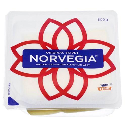 NORVEGIA 27% SKIVER 300GX16PK TINE